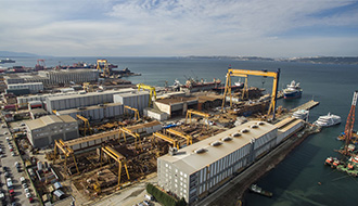 CEMRE SHIPYARD FACILITY I Gallery Item 1