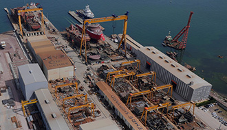 CEMRE SHIPYARD FACILITY I Gallery Item 4