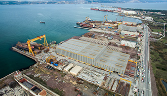CEMRE SHIPYARD FACILITY II Gallery Item 1