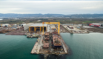 CEMRE SHIPYARD FACILITY II Gallery Item 3