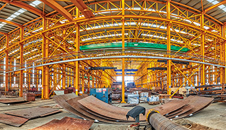 CEMRE SHIPYARD FACILITY II Gallery Item 5