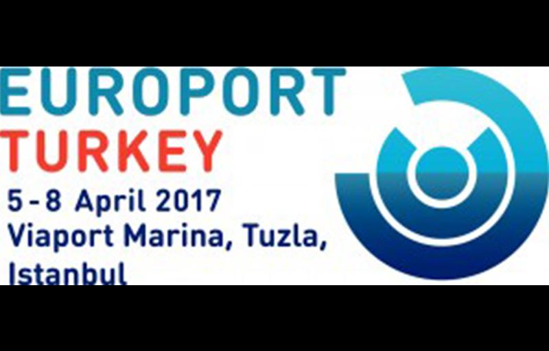 Europort İstanbul 2017