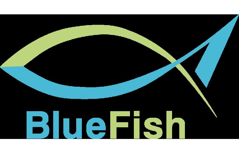 Blue Fish 2019