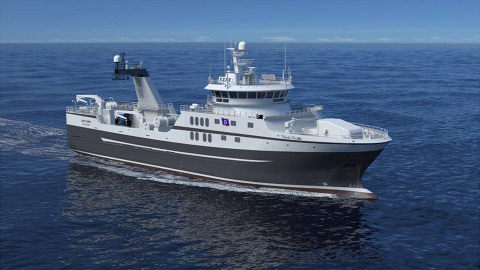 Cemre 3. Balıkçı Projesini Olympic Seafood ile İmzaladı!