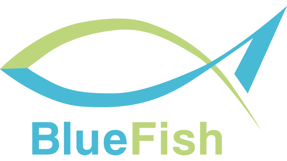 Cemre Attended Blue Fish 2019!