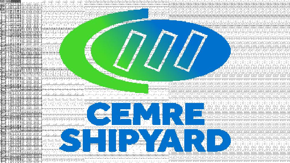 Cemre Presents the New Logo