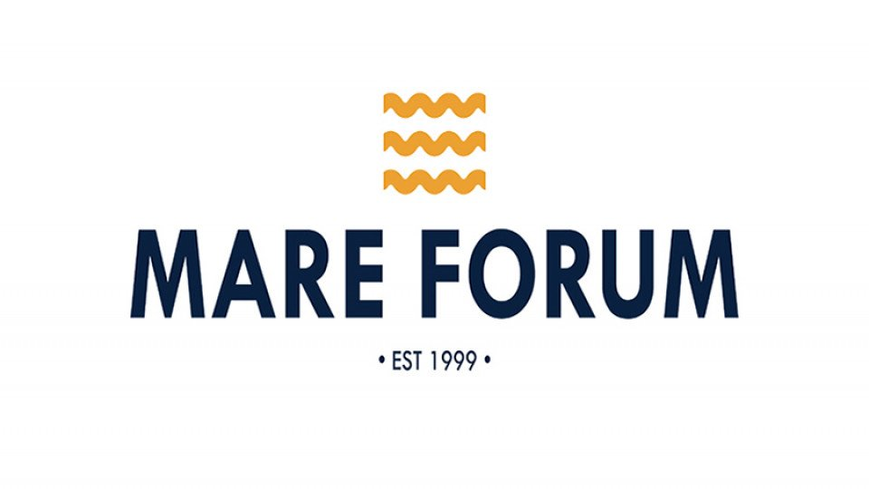 Cemre Attended to the 6th Mare Forum Istanbul 2019!