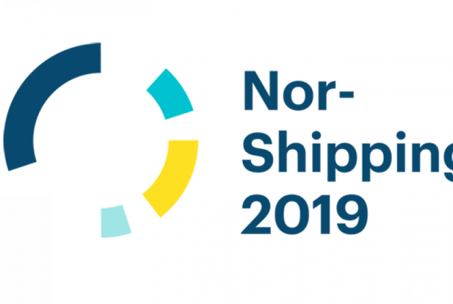Cemre Attended Nor-Shipping 2019!