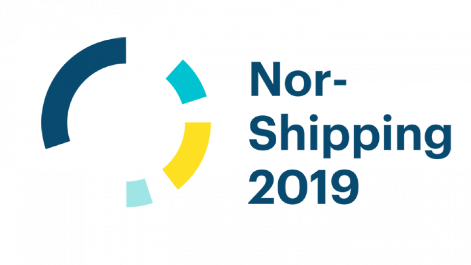 Cemre Nor-Shipping 2019' da!
