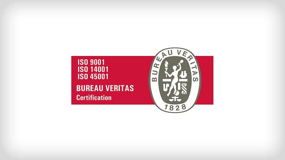 Cemre Tersanesi ISO Sertifikalarını Yeniledi!