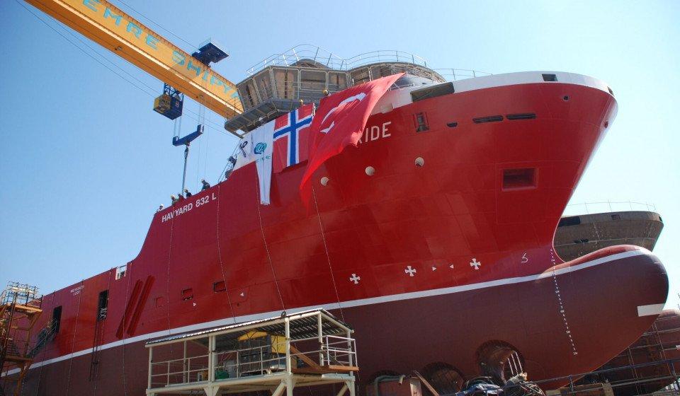 NB0017 - HST0103 OCEAN PRIDE