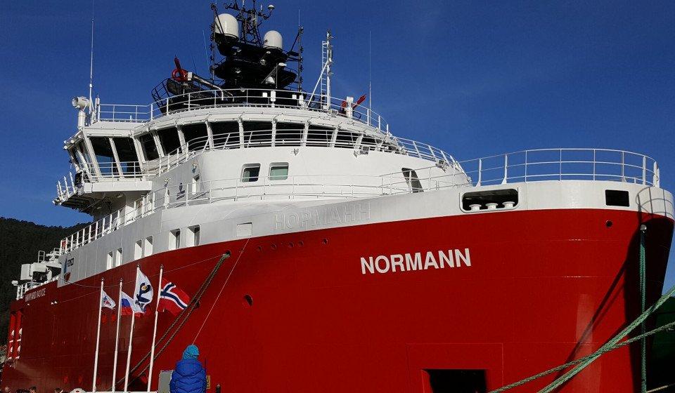 NB0045 - HST0129 NORMANN